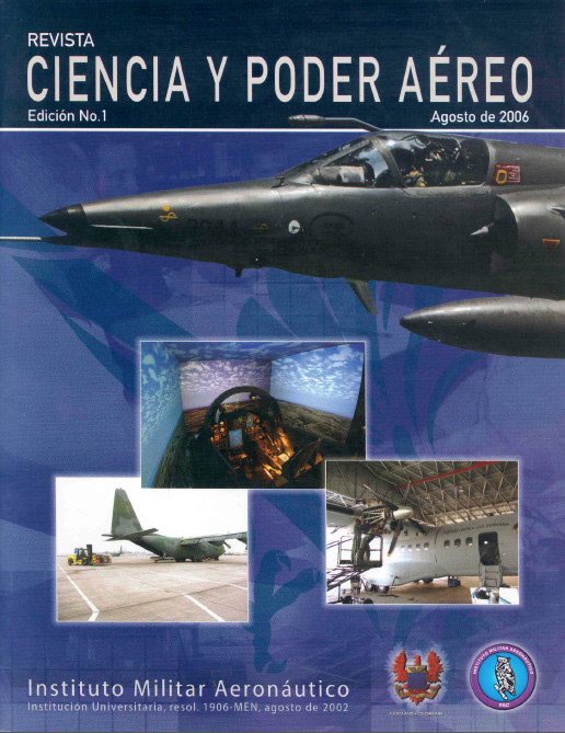 Ver Vol. 1 Núm. 1 (2006): Enero - Diciembre